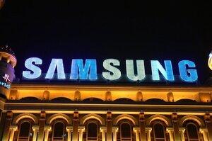 Samsung підсилює війну на ринку чіпів