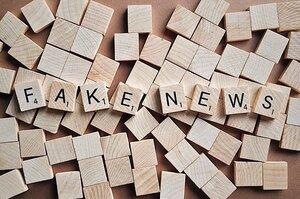 В Україні створять «чорний список» ЗМІ та блогерів, які поширюють фейки про громадянське суспільство