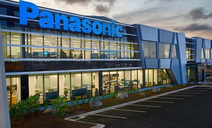 Panasonic запускає в Норвегії завод з виробництво акумуляторів для електромобілів
