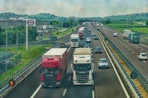 ЄБА повідомляє про критичну нестачу автодозволів на міжнародні перевезення