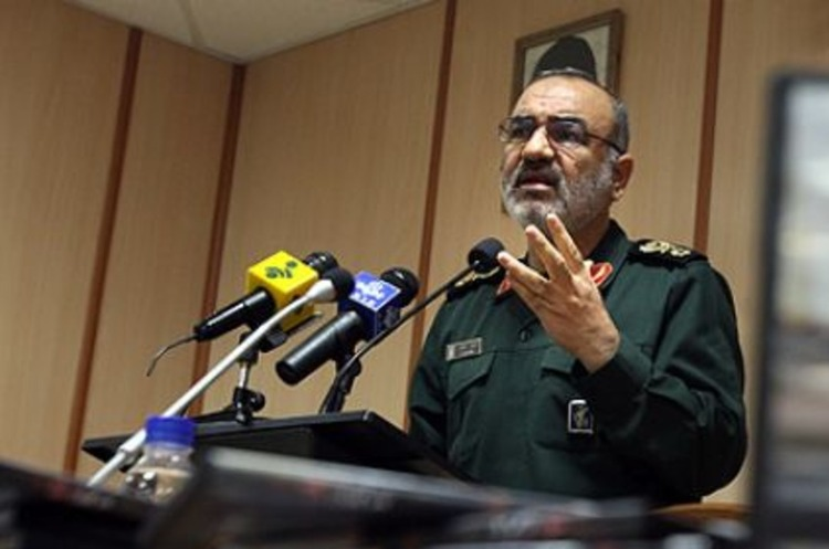Іран поповнив свій флот військовим кораблем, здатним нести вертольоти, БПЛА та бойові катери