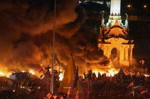 У ДБР спростували політичні мотиви викликів активістів Майдану на допит