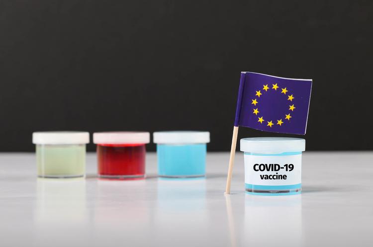 ЄС може схвалити вакцини від Pfizer-BioNTech та Moderna вже наступного місяця