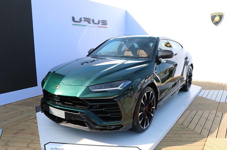 Jaguar хоче, щоб США заблокували імпорт деяких моделей Porsche, Lamborghini, Audi та VW