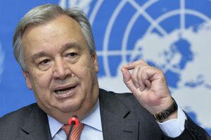ЄС повинен відмовитися від вугілля до 2040 року – генсек ООН