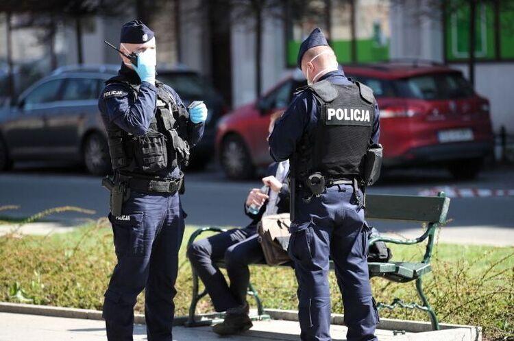 Українець загинув у Польщі під час затримання поліцією - посольство
