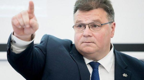 Балтійські країни у список санкцій проти Білорусі внесли нових чиновників