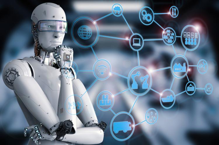 ФБР найме 140 роботів для автоматизації архіву з 2 млрд паперових документів