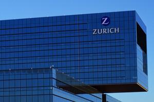 Страхова Zurich Insurance хоче купити підрозділ MetLife