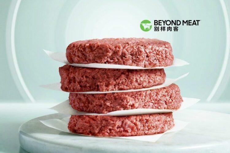 Beyond Meat запускає на китайський ринок веганський аналог свинячого фаршу