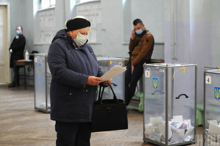 Сьогодні у 11 містах України відбудеться другий тур виборів мера