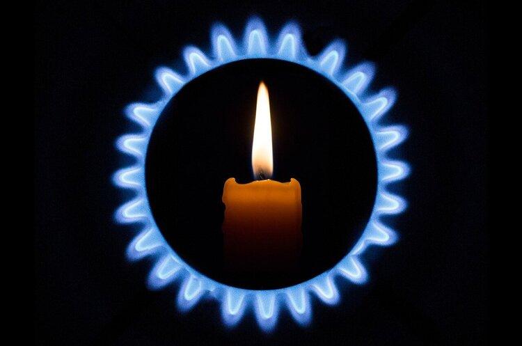 Примусова любов: як облгази Фірташа «коригують» вільний газовий ринок
