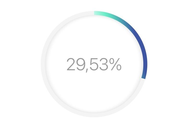 ЦВК назвала явку в другому турі: 29,53%