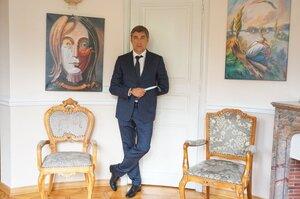 Зеленський призначив посла України у Франції Омельченка представником України при ЮНЕСКО
