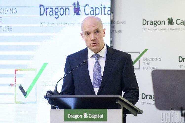 Dragon Capital може придбати Finance.ua і Minfin.com.ua