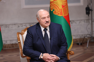 Білоруська автокефальна православна церква оголосила «вбивці і мучителю» Лукашенку анафему