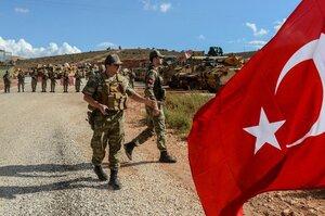 Туреччина хоче створити власний пункт спостереження в Карабаcі, Росія проти - Reuters