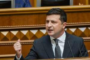Зеленський підписав закон про вихід України з Договору про монопольну політику між державами СНД