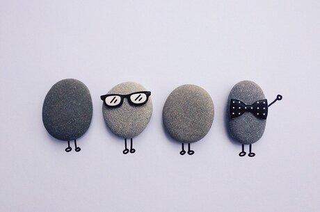 Хто ці люди, або Як створювати ефективні команди