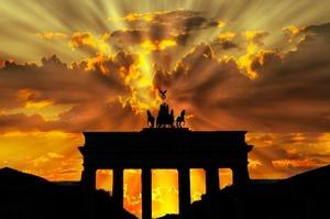 Економіка Німеччина виросла на рекордні 8,5% за квартал
