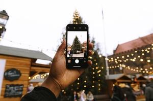 Ткаченко пропонує ввести локдаун на новорічні свята і зустріти їх онлайн