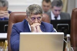 ВАКС закрив справу ексміністра Насалика про недостовірне декларування
