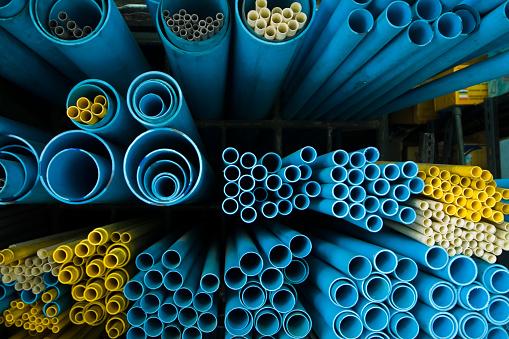 Україна вводить постійне мито на імпорт сировини для виготовлення пластику