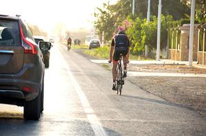 Набули чинності зміни до ПДР для водіїв, велосипедистів і пішоходів