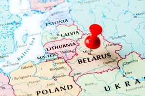 Україна впровадить 16,08% спецмита на імпорт сталевих прутків із Білорусі