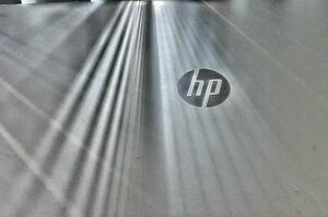 HP збільшила прибуток і продажі ноутбуків