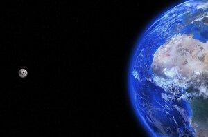 ОАЕ запланували запустити безпілотну місію на Місяць в 2024 році