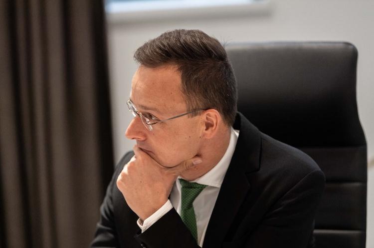 МЗС Угорщини викликало посла України через заборону в'їзду угорському високопосадовцю