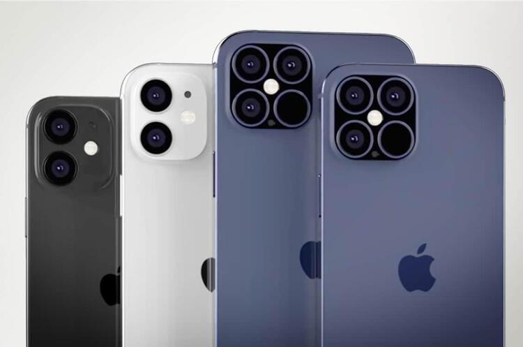 Аналітики підрахували собівартість нових iPhone 12 та iPhone 12 Pro