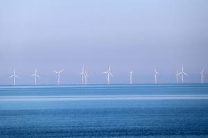 У Великобританії збудують найбільший в світі вітропарк