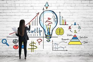 Платформа для виходу на міжнародні маркетплейси і папір з опалого листя: ще 7 стартапів отримають держфінасування