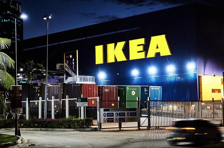 IKEA націлилась на купівлю нерухомості в центрі європейських міст