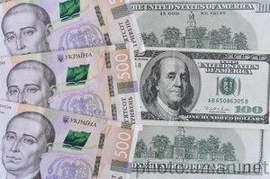 У жовтні держборг виріс і у гривневому, і у доларовому еквівалентах