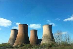 У Дубаї з'явиться перша і, можливо, остання вугільна електростанція в Перській затоці