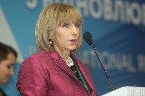 Україна має виконати зобов'язання щодо викорінення корупції, щоб ЄС і МВФ продовжили надавати їй підтримку, - ПРООН