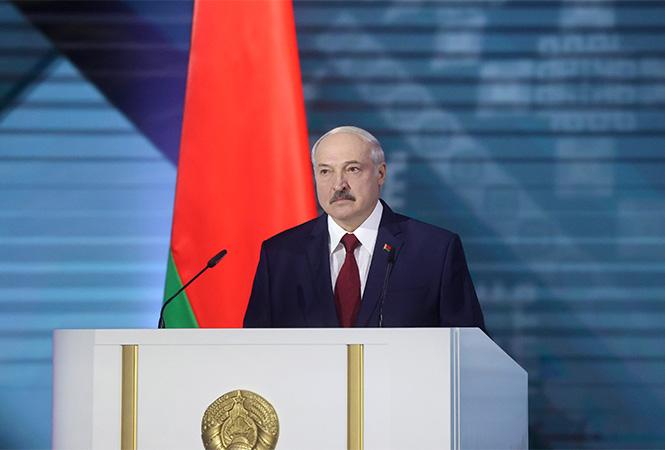 З новою Конституцією я президентом працювати не буду – Лукашенко