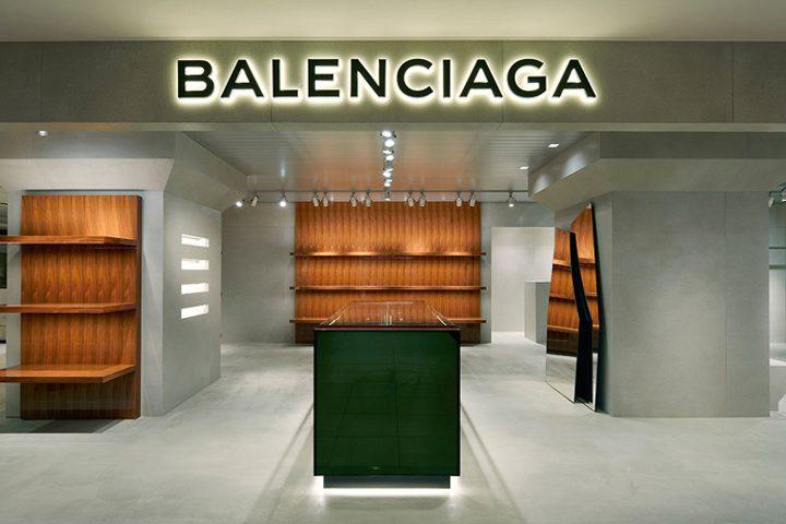 Balenciaga випустила відеогру, в якій представила свою наступну колекцію одягу