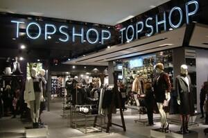 Власник магазинів одягу Topshop і Topman опинився на межі банкрутства