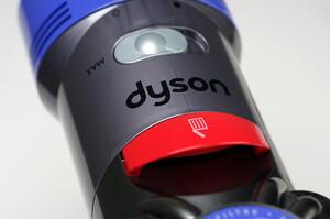 Британська Dyson інвестує майже 3 млрд євро в розвиток нових технологій та продуктів