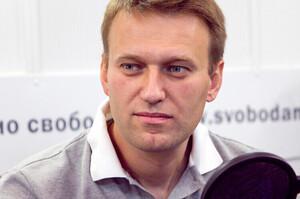 Навальний в Європарламенті закликав ЄС ввести санкції проти олігархів з кола Путіна