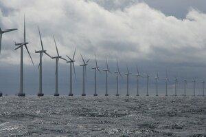 Тасманія перейшла на 100% на відновлювану електроенергію