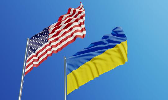 За шість років США надали Україні $4,1 млрд