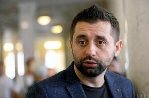 Арахамія: ймовірність повного локдауну в Україні – 90%