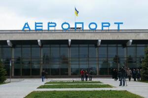 Турецька компанія зацікавилася модернізацією аеропорту в Херсоні – Мінінфраструктури