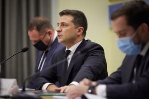 Зеленський зареєстрував законопроєкт щодо відтермінування обов'язкового застосування касових апаратів