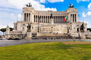 Уряд Італії схвалив черговий пакет стимулів на 8 млрд євро